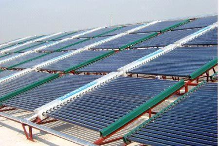 太阳能热水器借政策下乡 农村价格战提前打响
