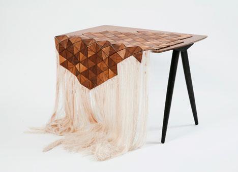 家居用品创意展示 木质 布艺 装饰品独特图片