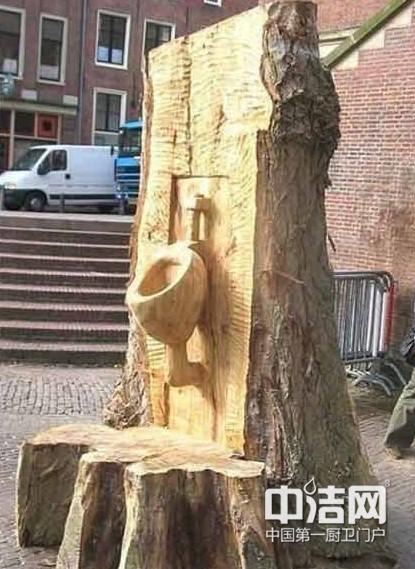 稀奇古怪的马桶 搞笑厕所马桶大集合