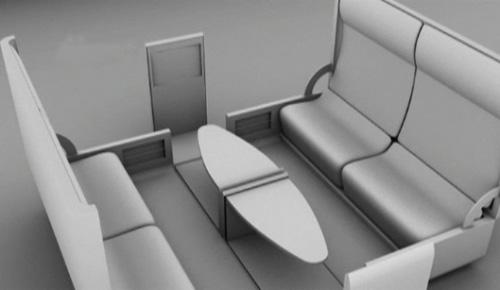 折叠式家具
