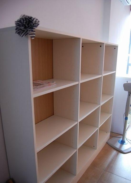 我的梦想我的家装修之---书房家具变形记