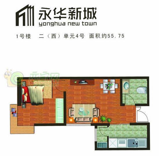 >> 浏览文章  永华新城地处邯郸中央,其小户型一直以来备受邯郸市民的