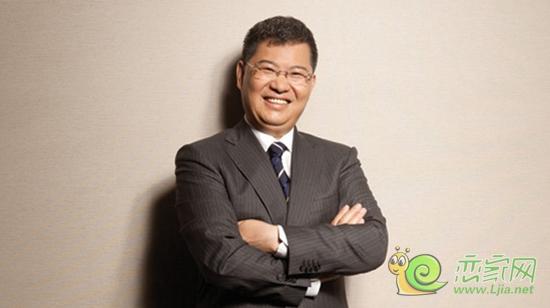 上海绿地集团董事长张玉良