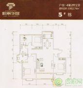 枫景华庭5号楼
