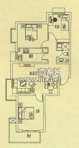 电路 电路图 电子 户型 户型图 平面图 原理图 320_600 竖版 竖屏
