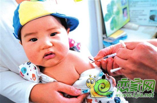 邯郸开展全国儿童预防接种宣传日活动