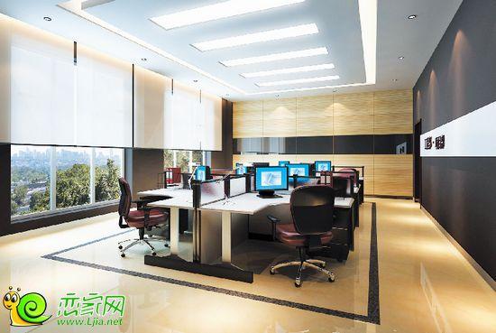 城市中心的世界办公室——恒亿大厦
