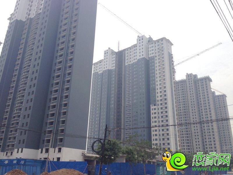 院担纲规划、建筑单体及景观设计,千百家房地产实力开发.