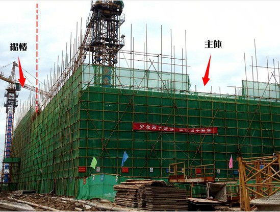 富顺高铁站规划图纸