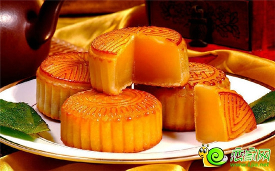 可口月饼-花好月圆 情浓意暖 米兰国际中秋感恩回馈活动