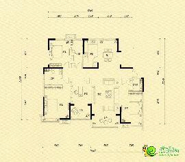 A―1 西苑1#楼