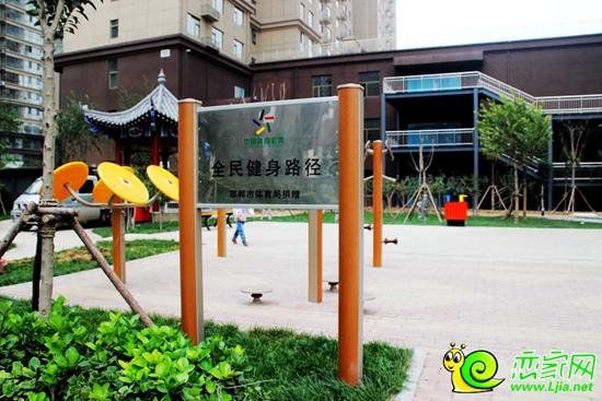 、光明南小学、邯郸市27中、钢苑中学、河北工程大学、邯钢医院、亚图片
