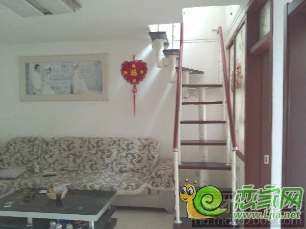 五医院西安顺小区,顶层带阁楼图片