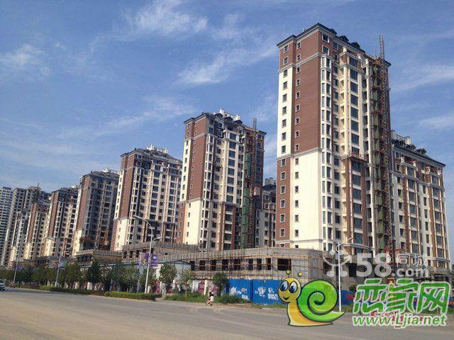 邯郸赵都新城8号地二手房   赵都新城8号地规划图-在线图片