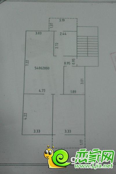 家卫楼宇对讲接线图