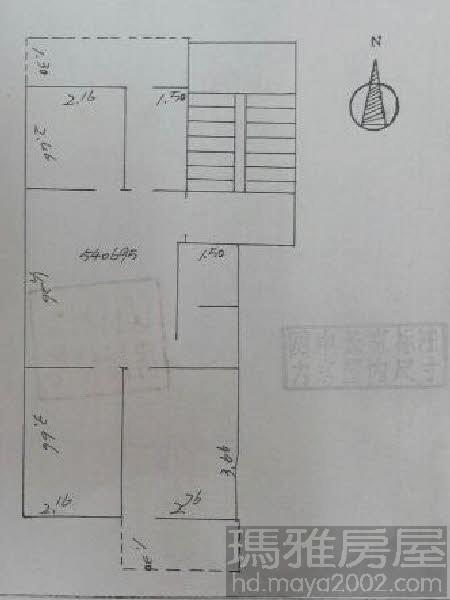 楼房暖气结构图