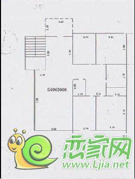 ,邯郸二手房,3室2厅2卫 ,拉德芳斯多层 双阳卧室,已经精装修