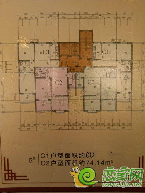 邯郸联防路地图