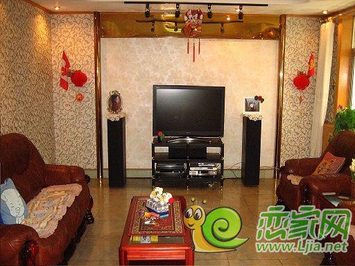 邯郸贸易街113号院出租,4室2厅2卫,实验小学,汉光中学片内学图片