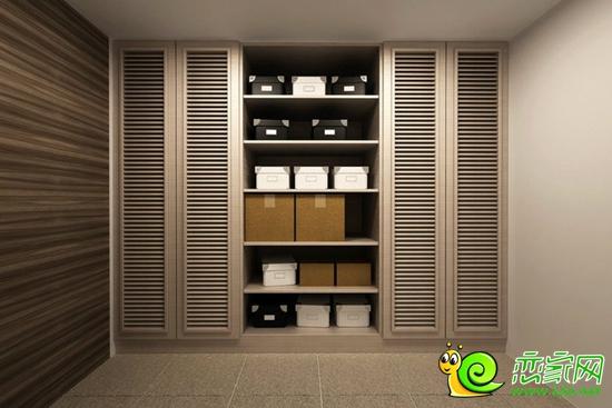 储藏室设计效果图