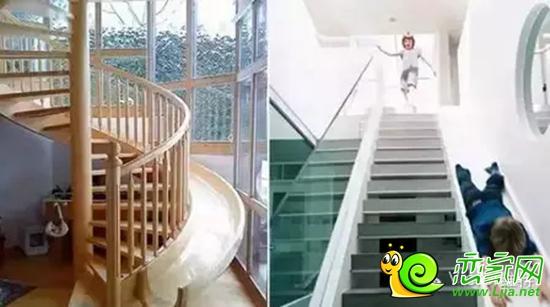 两层楼梯线路双控接线图