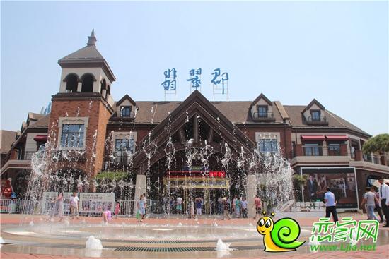 碧桂园邯郸别墅