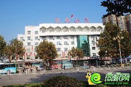 阳光新卓广场