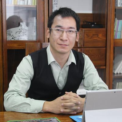 专访房惠惠总经理张云飞 预估2017年邯郸二手房发展趋势
