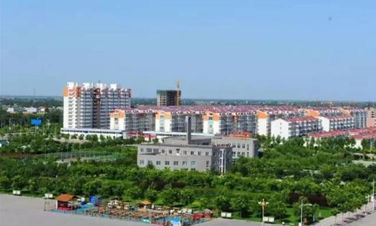 南和县是河北省邢台市卫星城,是国家级园林县城、全国科普示范县、图片