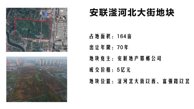 探地:恋家网实地探访安联地产5亿元新地块