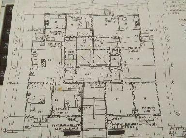 115平方米房子设计图